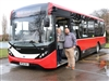 30 Seat Belted Midibus
